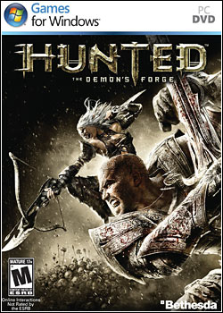 juigadsfa Download   Hunted The Demons Forge   FullRip PC (2011)