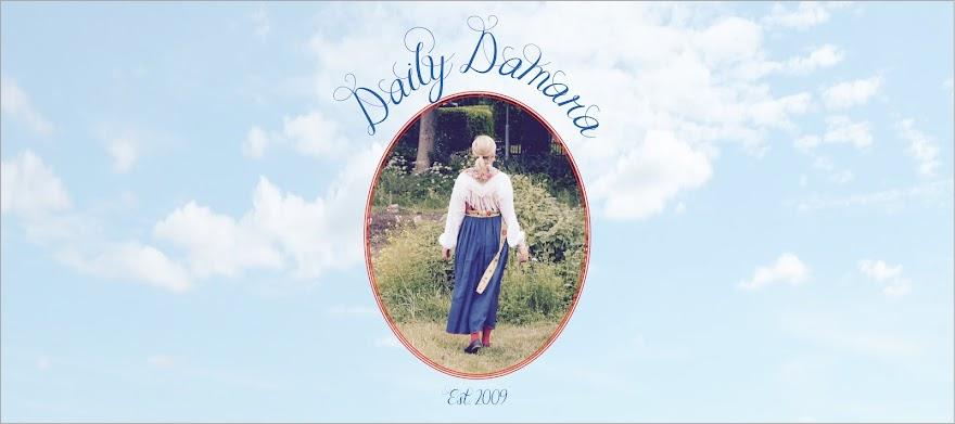 daily damara