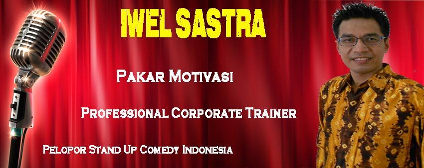 Iwel Sastra