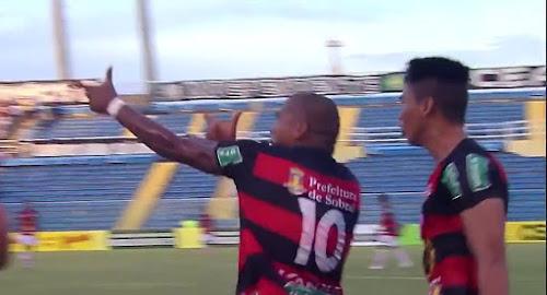 Luiz Carlos desliga-se do Guarany de Sobral