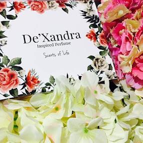 DEXANDRA PERFUME AGENT