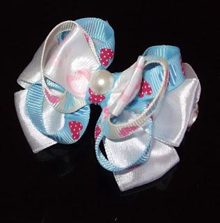 Красивые бантики для маленьких принцесс))) Bantiki1+009