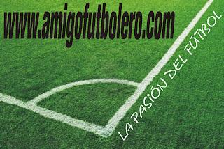 Amigo Futbolero