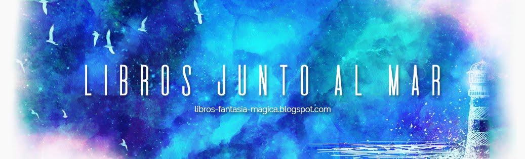 Libros junto al mar (ex Fantasía Mágica)