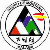 Grupo de Montaña Malaga.