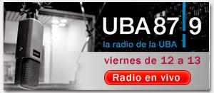 Radio U.B.A. 87.9