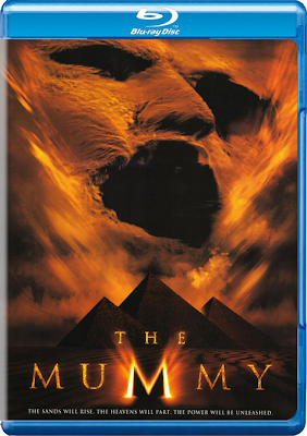 The Mummy 1999 Dual Audio BRRip 480p 400mb