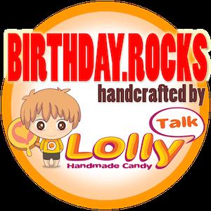 Birthday.Rocks