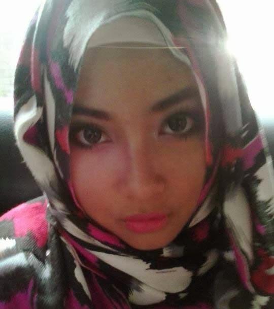 Kisah Hijab Mestika Calon Bidan
