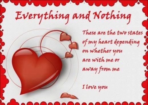 most romantic valentine poems for your boyfriend   valentine jinni, Ideas