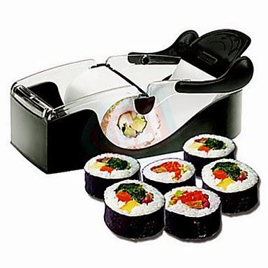 Herramienta para Preparar Sushi