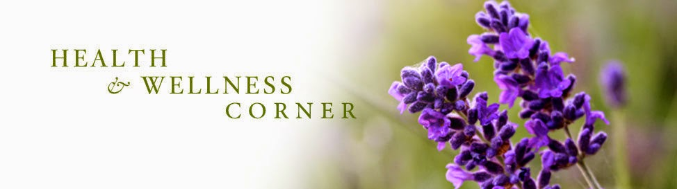 ✿Health and Wellness Corner ✿