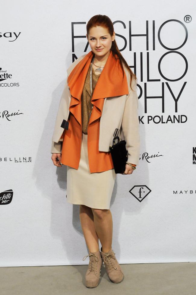 Kayka Saska Fashion