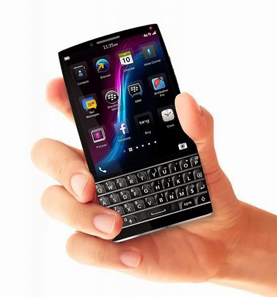 Aquí tenemos algunas imágenesdel BlackBerry Q40 luciendo un teclado físico, en noviembre vimos el BlackBerry Q30 con un teclado QWERTY físico. El BlackBerry Q40 parece ser de mayor tamaño, tanto en la pantalla y el teclado, echa un vistazo a las siguientes imagenes: Fuente:mundoberry