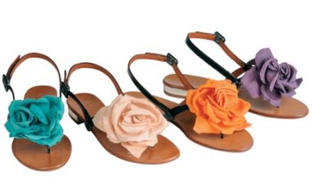 Sandals Footwear
