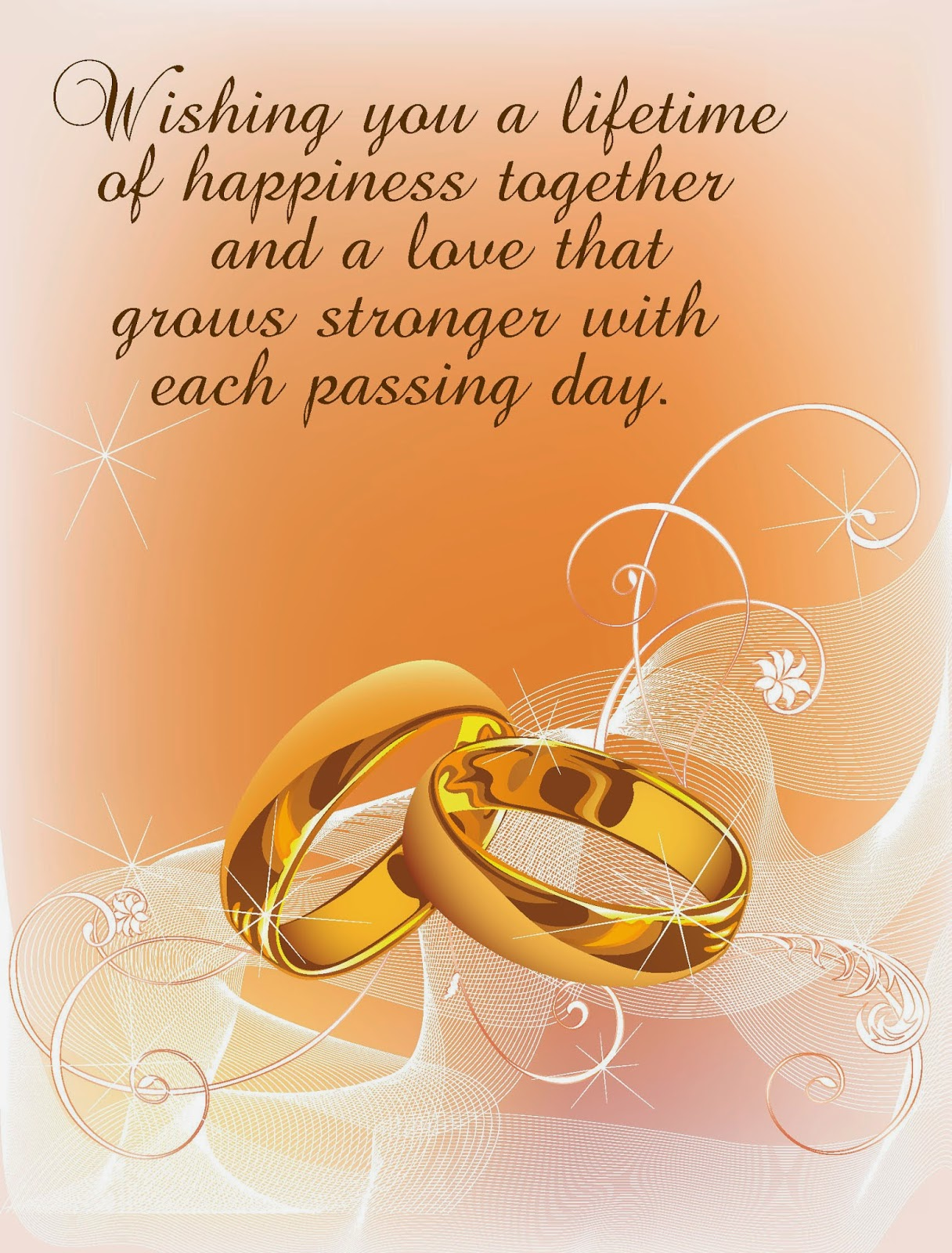 Christian Marriage Quotes Wishing Love And Happiness Quotes And I Wish To You Joy Happiness