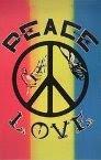Movimento paz amor justiça ética