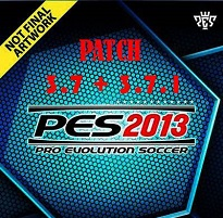 PESEdit.com 2013 Patch 3.7 + 3.7.1