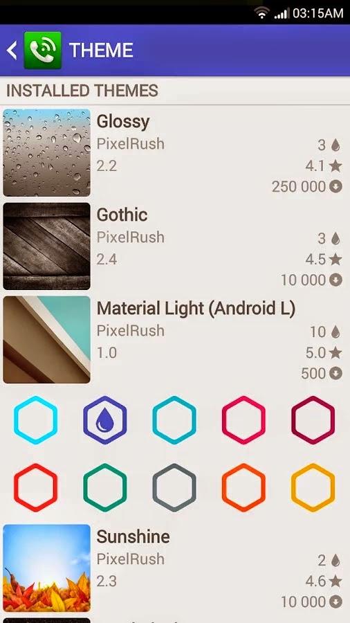 PixelPhone PRO v3.6