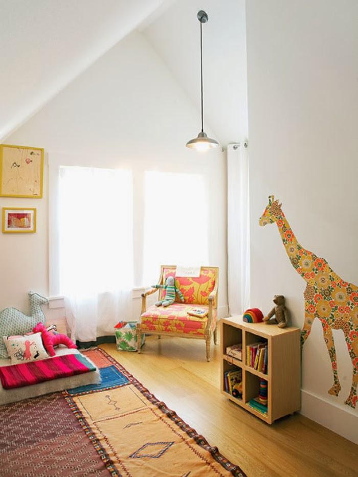 Inke Heiland giraffe