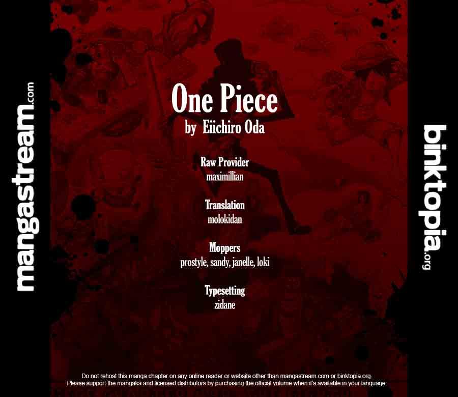 01b One Piece 611   Hodi Jones