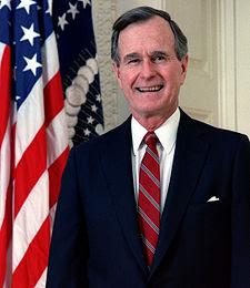 George H.Bush