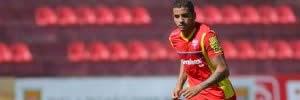 Vitória contrata destaque do Campeonato Paulista