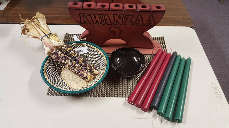 Order your Kwanzaa Kit Today