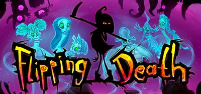 Flipping Death-PLAZA