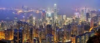 Teaching English Hong Kong