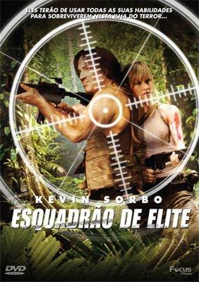 Esquadrão De Elite – Dublado