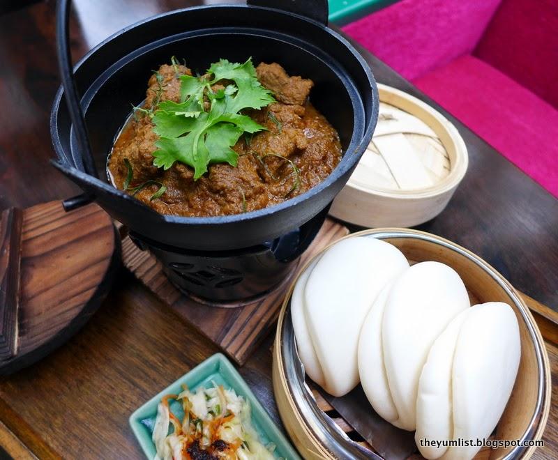 Opium KL, Changkat Bukit Bintang, Kuala Lumpur, Chinese, Cocktails
