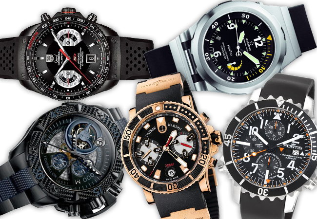 Images Of Watches For Men