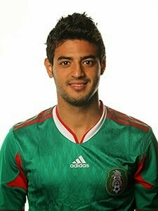 Carlos Vela