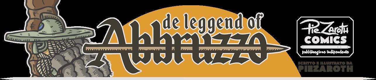 De Leggend of Abbruzzo
