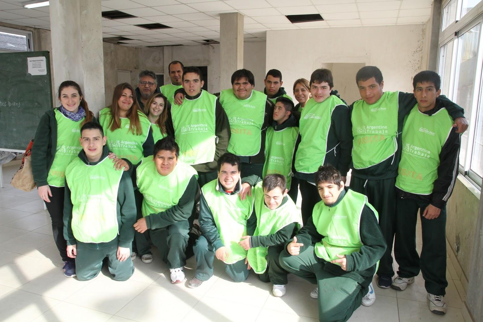 Prensa Municipalidad Jos C Paz Alumnos De La Escuela