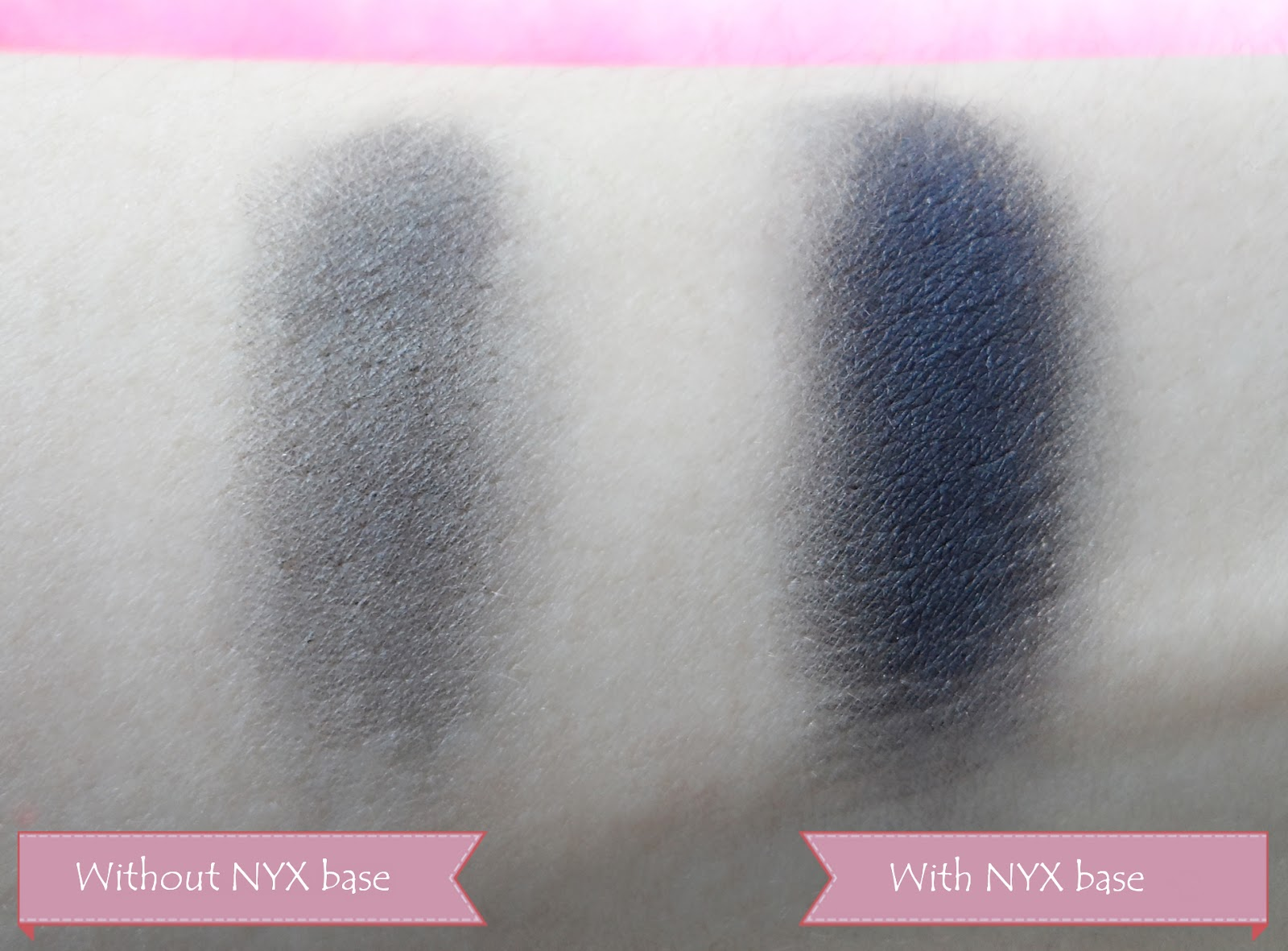 nyx shadow base review pictures buy ingredients