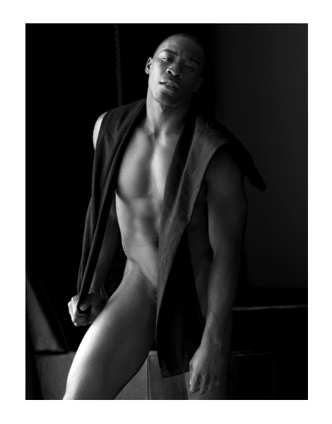 Branden Mitch by Karl Simone