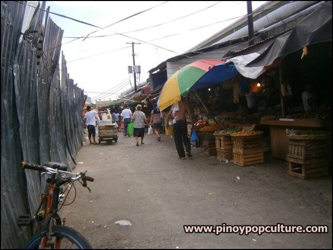 palengke, public markets, Malolos