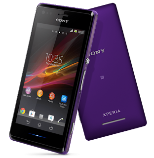 Harga Sony Xperia E1 Terbaru, Spesifikasi Layar 4.0 Inch