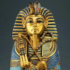 Puzzles de Tutankamón