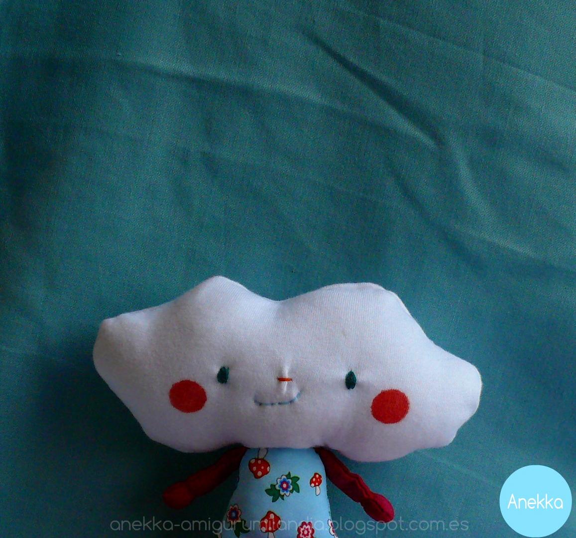 handmade anekka dolls