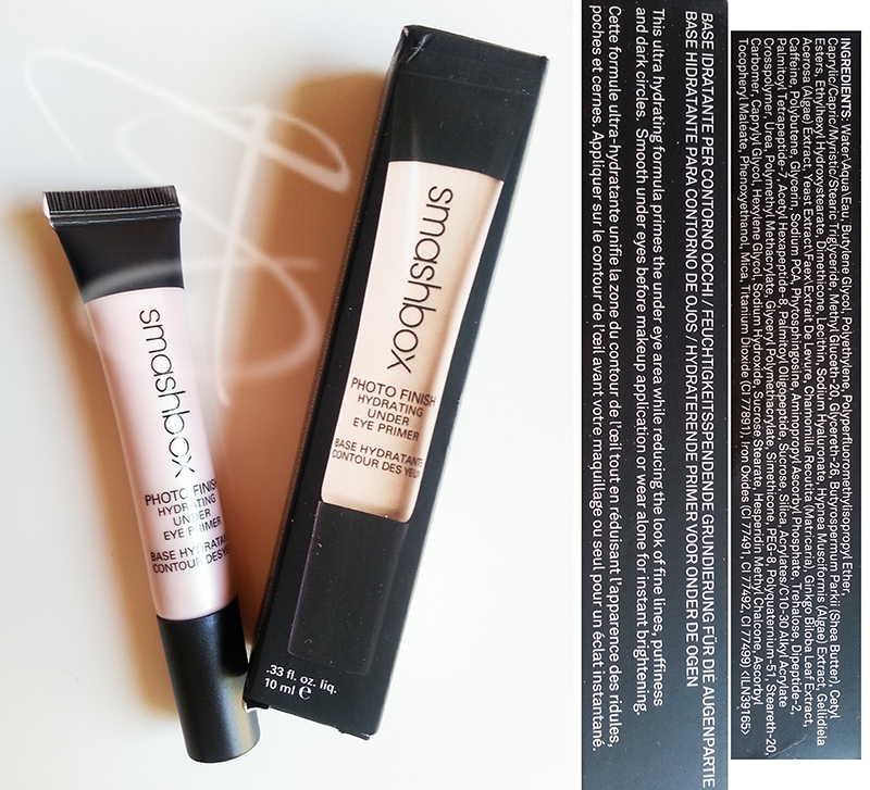 Under Eye Primer Smashbox