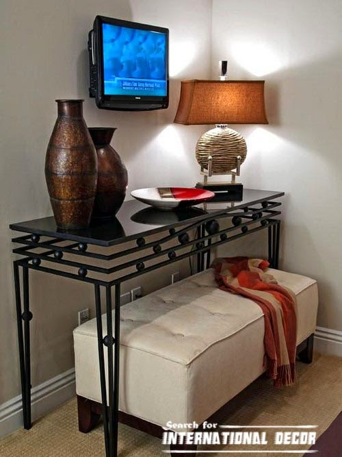 luxury console table,modern console table,black console tables