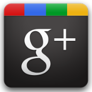 memasang google plus 1