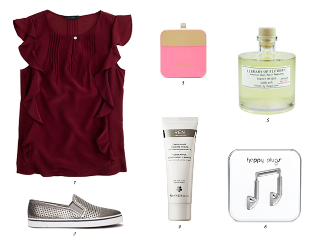 Wish List, Things I Want To Buy