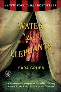 Water for Elephants / Giveaway