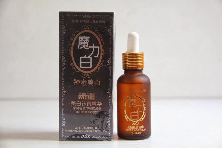 Serum Magic Korea New Formula