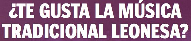Música Tradicional Leonesa - Promociones Diario de León