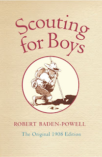 Scouting for Boys - 1908